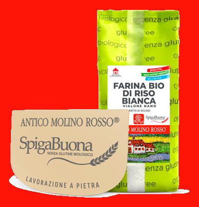 Tagliolini di pasta fresca senza glutine bio 2