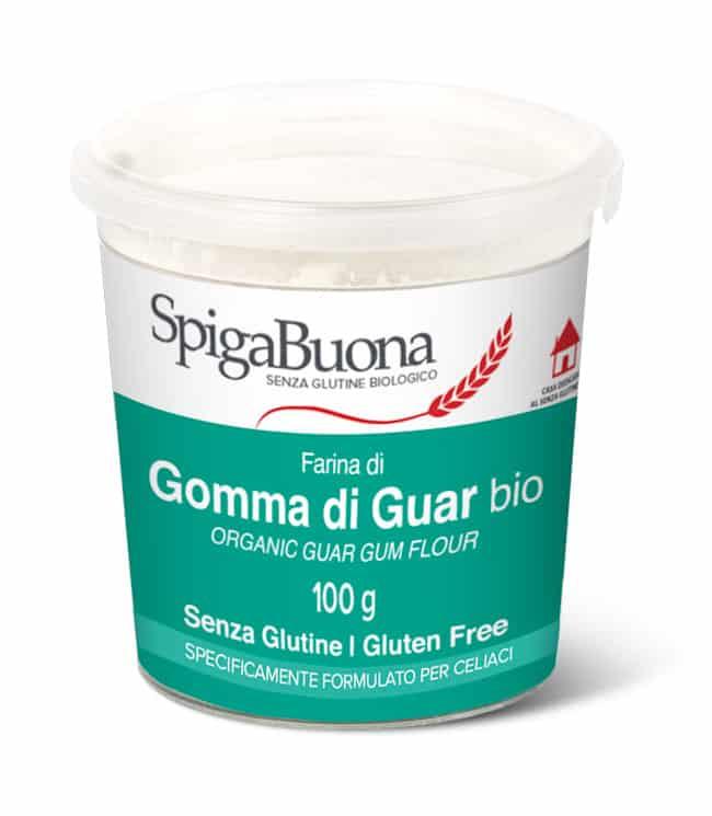 Muffin senza glutine salati bio 3