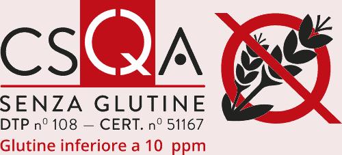 SpigaBuona Organic Gluten free flour 10