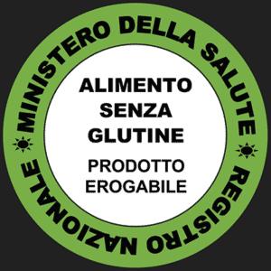 Miscela per pizza senza glutine Spigabuona 7
