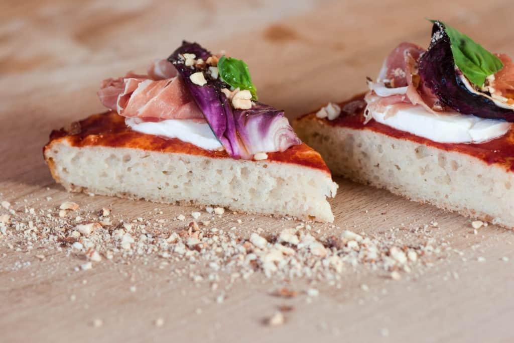 ORGANIC GLUTEN-FREE GOURMET PIZZA 1