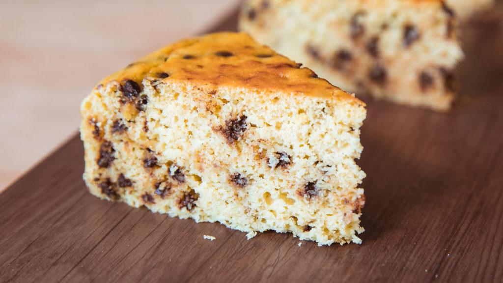 Ricetta Pan di ricotta senza glutine bio 1