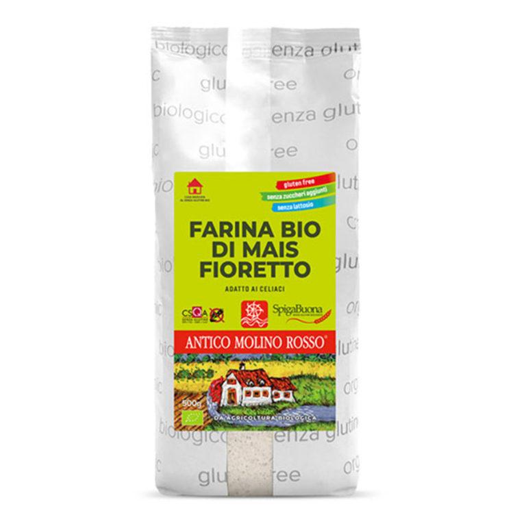 Farine senza glutine 13